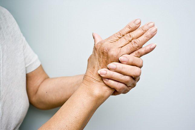 La artrosis es una enfermedad con la que hay que tener paciencia