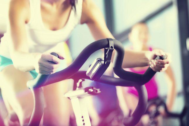 Realizar ejercicio de forma diaria puede cambiar tu vida de forma radical