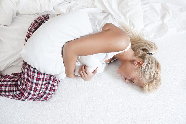 Cuando se tiene gastroenteritis es posible que no tengas ganas ni de comer