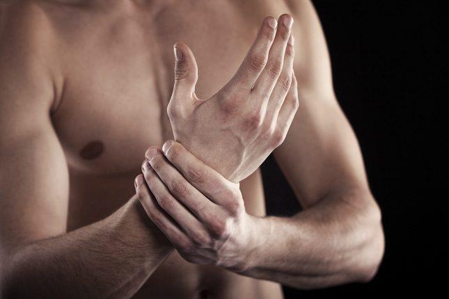 Las manos son una parte del cuerpo que utilizamos de forma constante