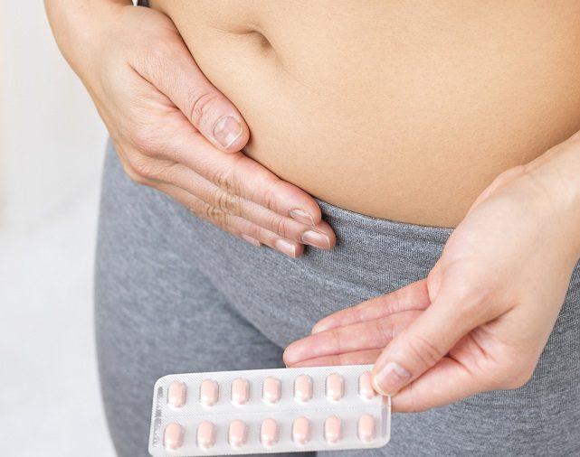 Mantener un peso saludable es el mejor de todos los remedios