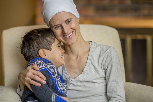 El factor hereditario entra en juego cuando se trata de este tipo de cáncer.