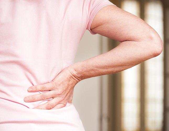 La meditación es un ejercicio recomendado para eñ dolor lumbar
