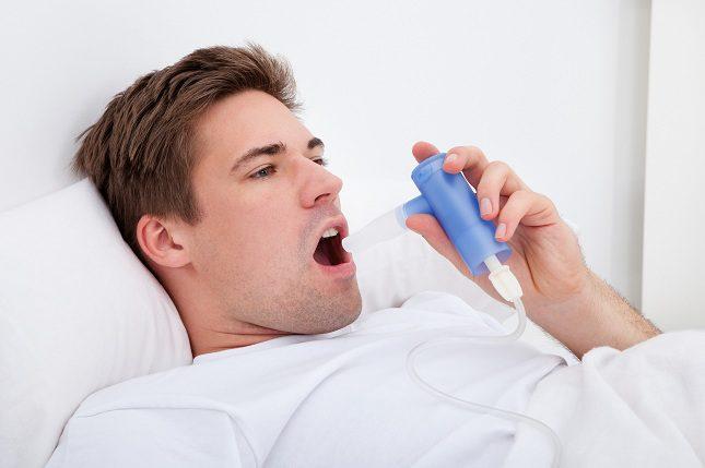 La fibrosis pulmonar no tiene un tratamiento médico al uso