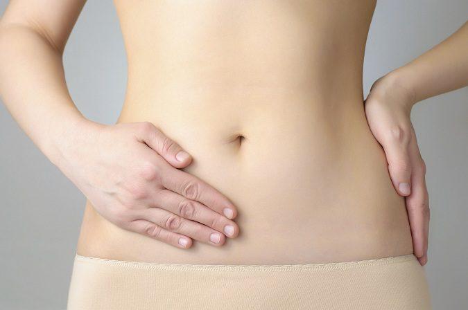 Se aconseja que se esté en un peso sano previamente a quedarse embarazada