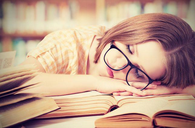 El cansancio puede repercutir de forma negativa en nuestro día a día