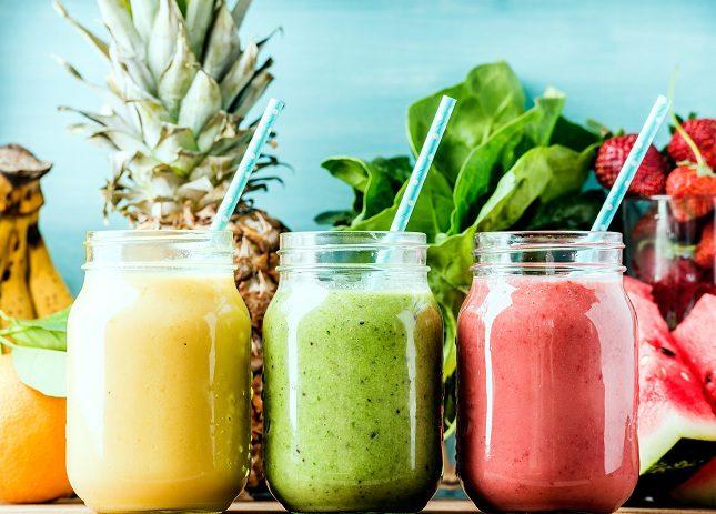 Hay dietas depurativas que no se pueden alargar en exceso en el tiempo