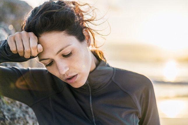 Las causas por las que se produce la disnea pueden ser variadas