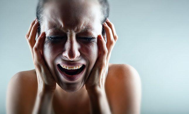 La mala actitud de algunas personas puede provocar el agotamiento de nuestra salud mental