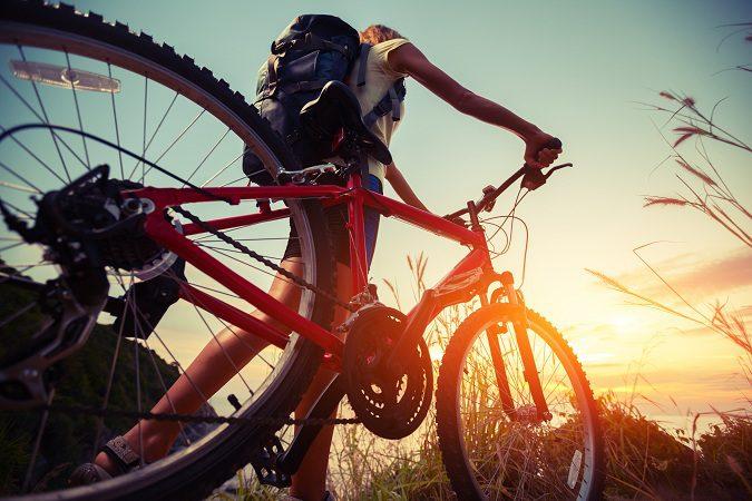 Escoger la intensidad del ejercicio que realizas es una buena opción