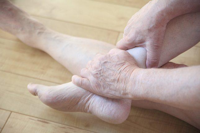 La bursitis y tendinitis son inflamaciones de los huesos y músculos