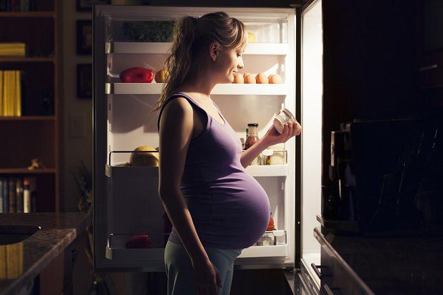 Tener comida basura en casa solo hará que sea más probable que recaigas en el futuro