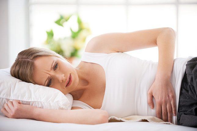 Las primeras semanas de embarazo pueden llegar a ser las más complicadas