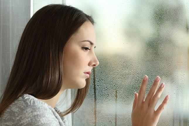 Uno puede ser infeliz sin que existan causas objetivas que lo expliquen