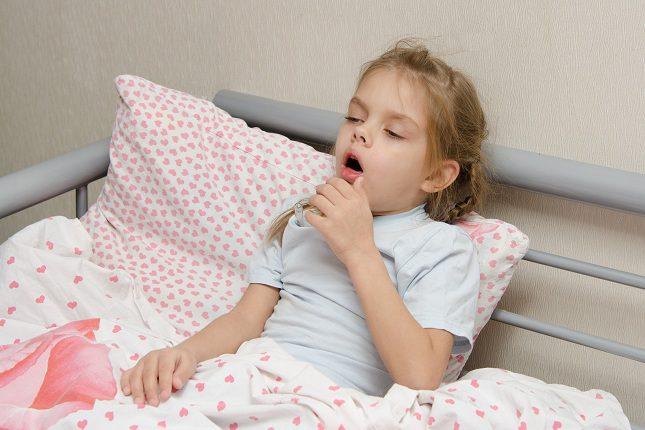 Un simple beso o la propia tos puede provocar que la persona se infecte de esta enfermedad