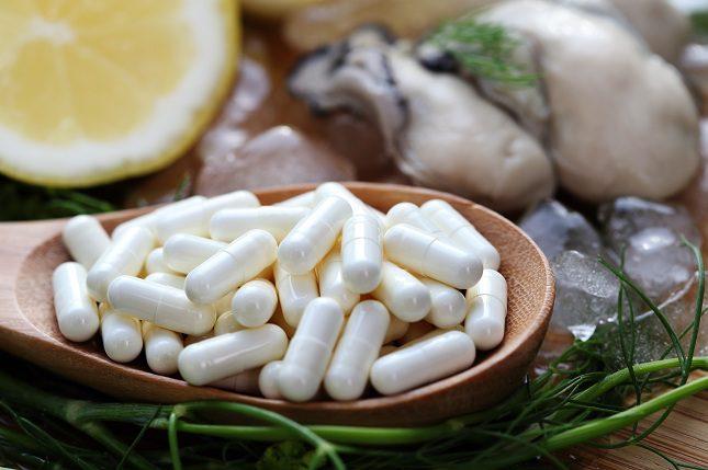Este mineral es necesario para la actividad metabólica de unas 300 enzimas de nuestro organismo