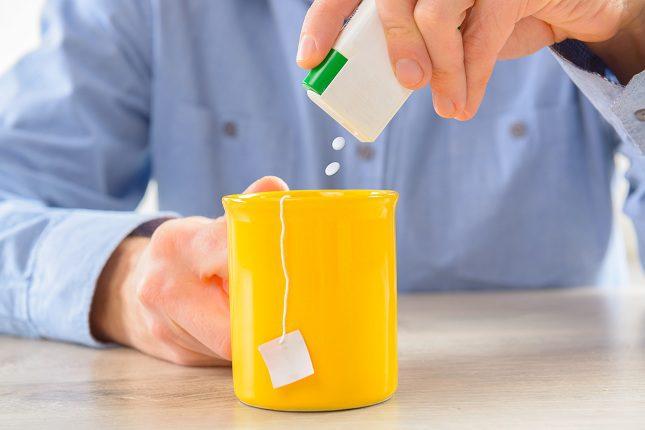 Los alimentos y productos salados igualan en cantidad de azúcar a los dulces