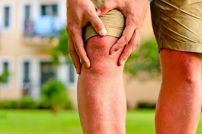 La artrosis se trata de una enfermad crónica que afecta a los huesos