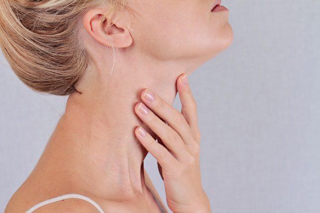 La tiroides es una de las glándulas más importantes que tenemos en nuestro cuerpo