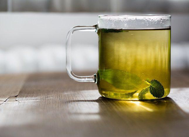 El té verde no es milagroso, pero sí que te puede ayudar a adelgazar