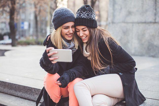 La adolescencia es una fase para conocerse a sí mismo