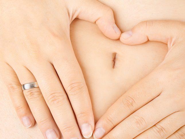El momento perfecto para concebir un bebé se trata de la ovulación