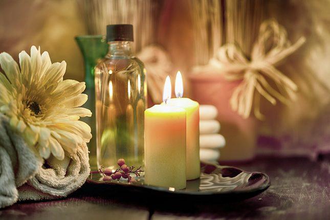 El aceite de citronela es un tónico ideal para una piel radiante