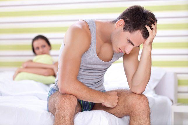 Cuando los hombres duermen, suelen tener de 3 a 4 erecciones caseras durante la noche de forma inconsciente
