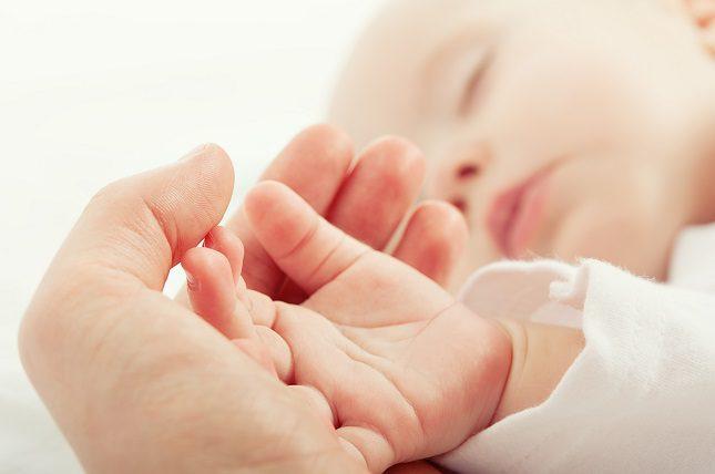 Si has tenido que llevar al bebé al pediatra él te explicará cuáles son los mejores cuidados para ayudarlo a recuperarse