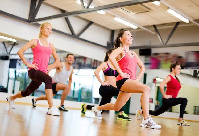 El yoga es la mejor terapia para que nuestro músculos se encuentran bien estirados