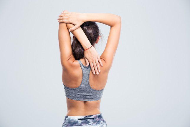 El estiramiento es una de las cosas más importantes que puedes hacer para mantener y aumentar la flexibilidad