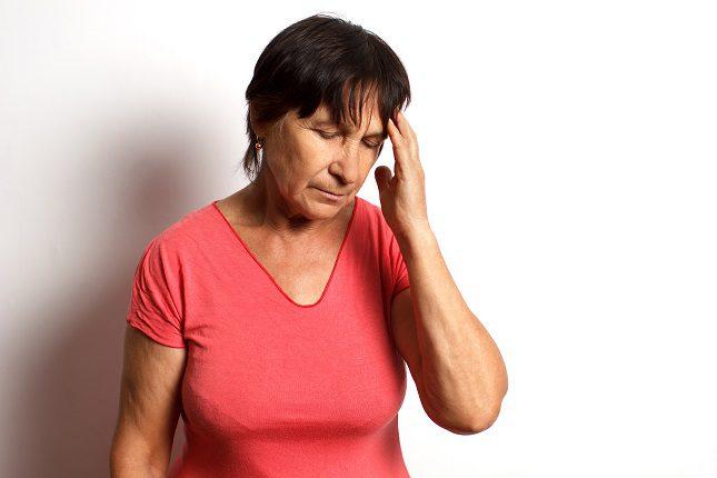 Si eres una persona que padece alguna enfermedad como la hipertensión o la diabetes, tienes más posibilidades de padecerla que otra que no
