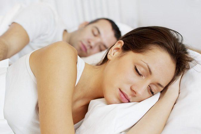 Dormir bien es parte esencial de nuestras vidas