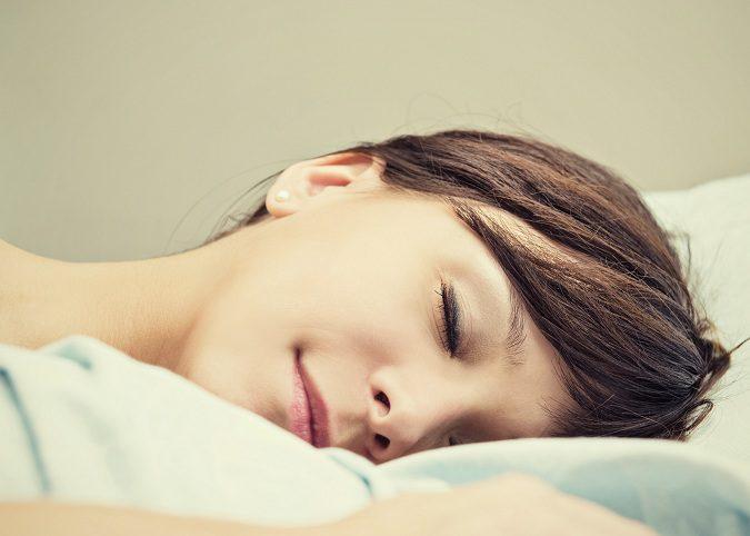 Dormir toda la noche es un auténtico privilegio del que no todas las personas disfrutan