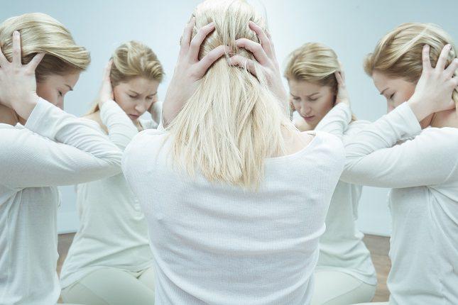 El trastorno histriónico forma parte de la los trastornos de la personalidad