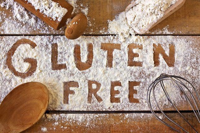 La enfermedad celíaca significa que una persona no puede comer gluten