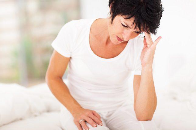 El dolor puede irradiar desde detrás de los ojos, en el cuello, los hombros y en el pecho