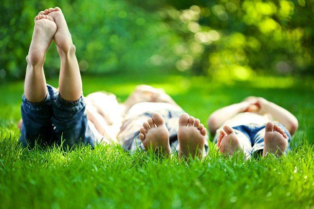 Es necesario ser consciente de la importancia que tiene la naturaleza en nuestra salud