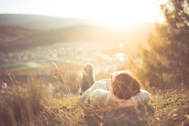 Disfrutar de zonas verdes 30 minutos a la semana no es nada en comparación a todos los beneficios que te aportará en tu vida