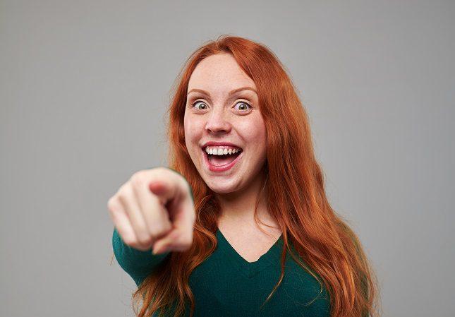 Las palabrotas, habitualmente, suelen estar relacionadas con los momentos de mayor tensión que vive una persona