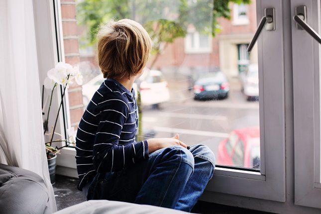 Se ha comprobado la relación que hay entre la contaminación ambiental y el empeoramiento de la salud respiratoria de los niños