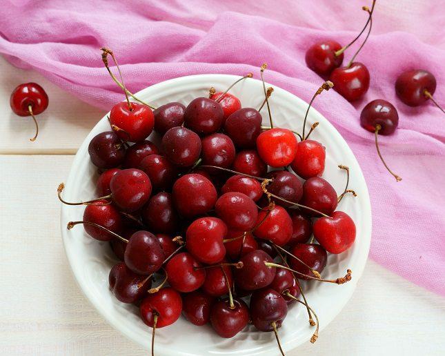 El licopeno lo podrás encontrar también en frutos rojos