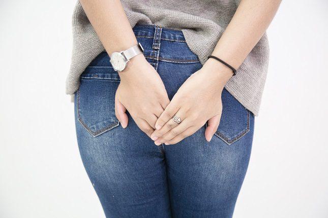 El estreñimiento habitual en esta época del embarazo puede agravar e incluso causar las hemorroides