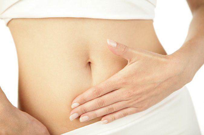 Los ácidos grasos son necesarios para que la mujer pueda ovular