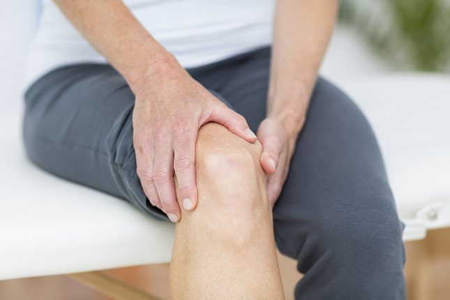 Una vida demasiado sedentaria puede ser un desencadenante para los dolores de las articulaciones