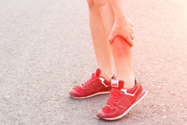 Ante cualquier dolor en la parte de la pantorrilla es esencial el acudir a un médico especialista
