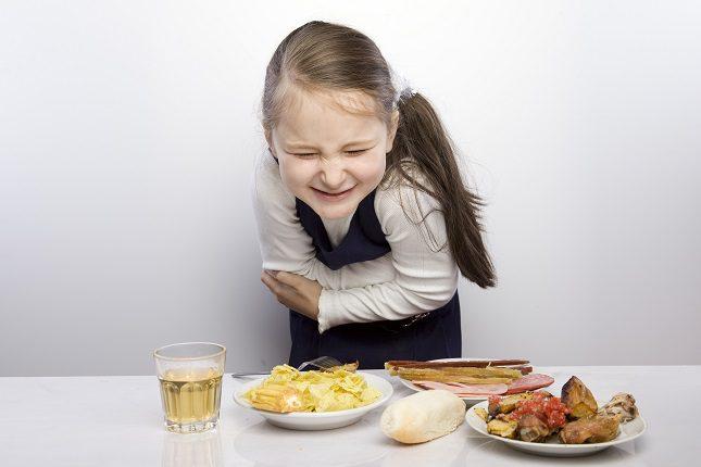 Las gastroenteritis dura una media de una semana completa