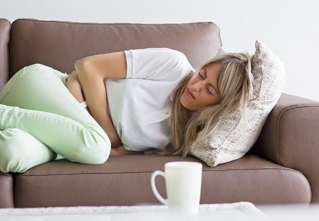 No hay nada que sea capaz de paralizar una gastroenteritis
