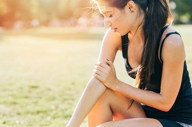 Hay personas que se preguntan por qué su dolor persiste después de que haya pasado meses desde que se hicieron la lesión