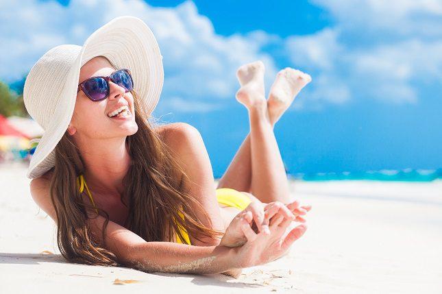 Para que la crema cumpla su objetivo hay que aplicarla por todo el cuerpo entre 15 y 30 minutos antes de exponerse al sol